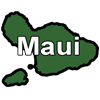 Island of Maui priority pest list